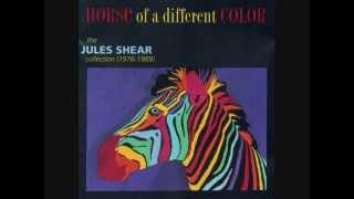 Nothing Was Exchanged - Jules Shear - Funky Kings