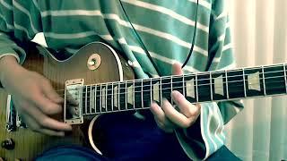 HISASHIギターソロ集「BELOVED」