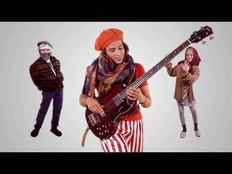 Kinga Glyk - Joy Joy online metal music video by KINGA GŁYK