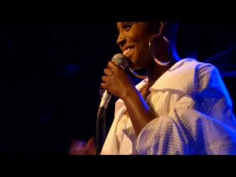 Laura Mvula -  Is There Anybody Out there/ One Love (Bob Marley)