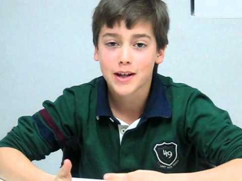 Watch videoTaller de hermanos de personas con síndrome de Down