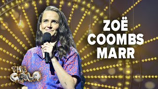 Zoë Coombs Marr - 2021 Melbourne International Comedy Festival Gala
