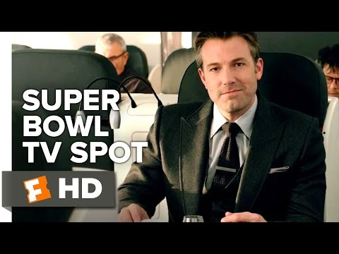 Fly To Gotham City With Turkish Airlines! Super Bowl TV SPOT (2016) HD Mp3