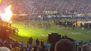Super Bowl 50 Halftime Show - Coldplay, Bruno Mars, Beyonce - Pt. 3