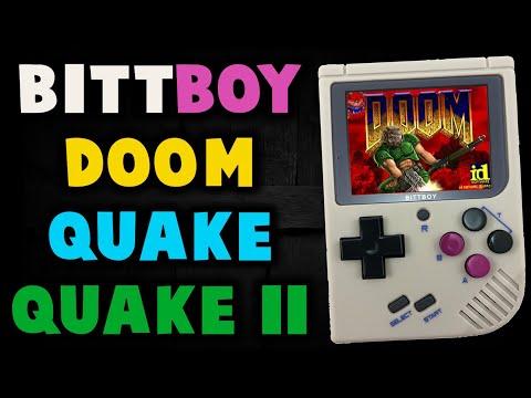Quake Doom все видео по тэгу на igrovoetv online