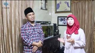 K News Maker : Cerita Lora Fadil Paska Kehidupan Bersama Ketiga Istrinya Viral (Segmen 1) -