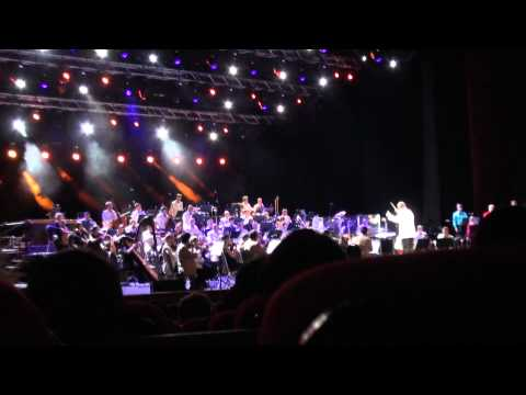 Royal Philharmonic Orchestra-Stairway to Heaven