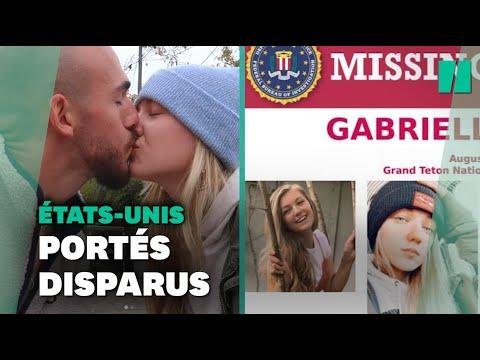 États Unis: La disparition d'une Instagrameuse puis de son fiancé questionne