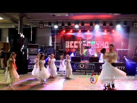 """""""Fedan studio"""" Перший весільний танець, відео 8"""