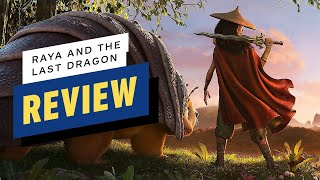 Raya and the Last Dragon - Review by IGN