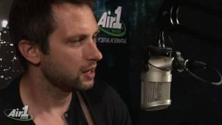 "Air1 - Brandon Heath ""Give Me Your Eyes"" LIVE"