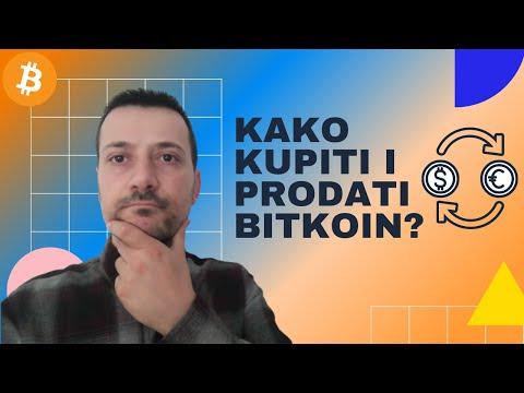 Bitkoinų mainai ir pajamos