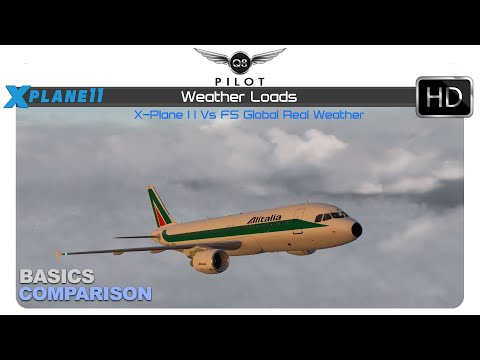 FS Global Weather - Anyone use it? :: X-Plane 11 General Discussions