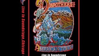 The Doobie Brothers - Live '77 Soundstage, Chicago (just the songs NO interviews)