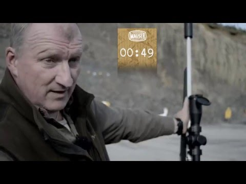 Sixty-second test – how good is your rifle?