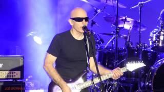 Joe Satriani - Big Bad Moon (Live 2015 in Netherlands)
