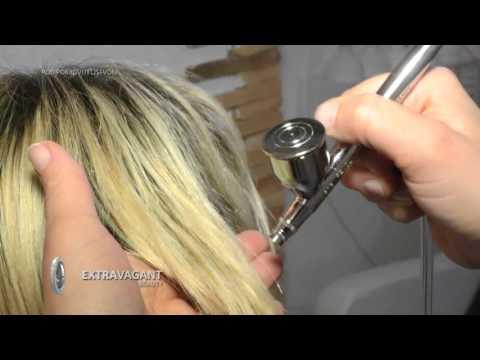 Maski do włosów na bazie witaminy A.