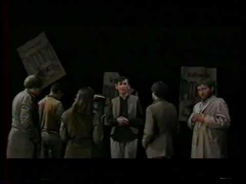 Kabaret Potem - Samokrytyka
