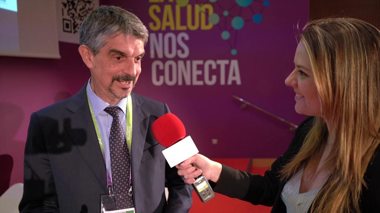 Infarma 2019: entrevista Jaume Pey