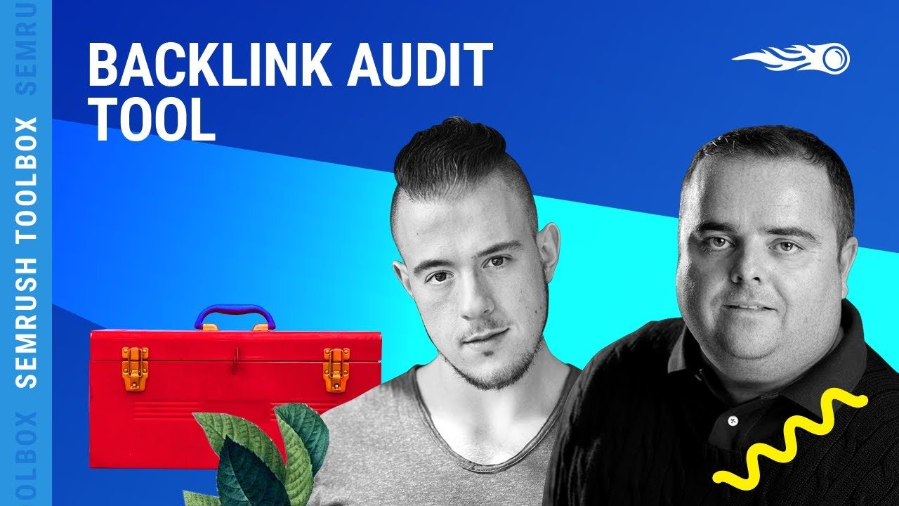 Backlink Audit image 1