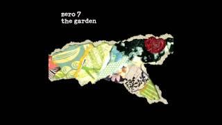 Zero 7 Ft. Jose Gonzalez - Left Behind (BrokeForFree Remix)