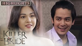 Elias immediately goes to Emma | The Killer Bride (With Eng Subs)