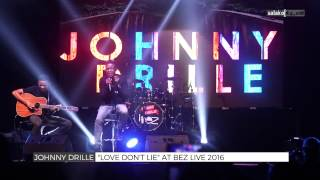 Love Don't Lie   Johnny Drille (@Johnnydrille ) & Godwyn Guitar (@IamGodwynguitar )