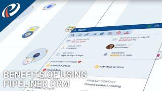 Pipeliner CRM video