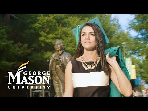 George Mason University - Great Happens.