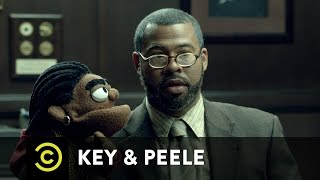 Key & Peele - Little Homie - Uncensored