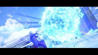 videó Jump Force