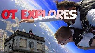 OT Explores