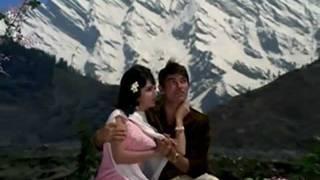 HUMRAAZ (1967) neele gagan ke tale dharti ka pyaar pale
