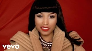 Your Love - Nicki Minaj  (Video)