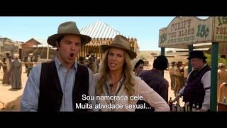 Mil e Uma Maneiras de Bater as Botas   (Trailer legendado pt HD)