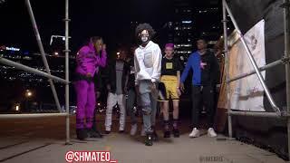 Lil Yachty - Boom ft. Ugly God (Dance Video)  Ayo & Teo   Backpack Kid + Gang