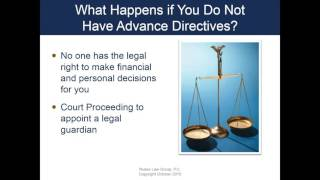 How Decisions are Made: Guardianship
