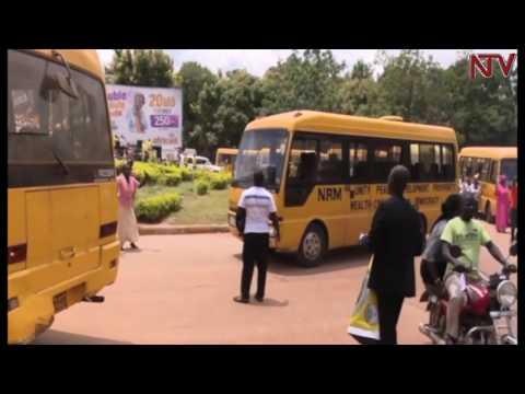 Akalulu mu Arua; NRM  egugumbudde abavuganya gavumenti