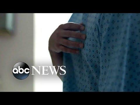 Cancer testicular prueba de embarazo