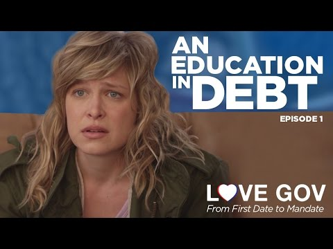 Love Gov: The Anti Love Story thumbnail