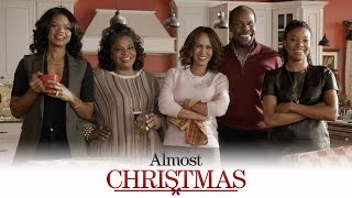Almost Christmas - movie: watch streaming online