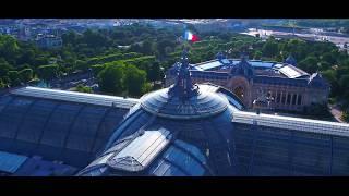 Grand Palais - Tour de France 2017
