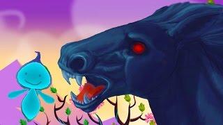 СИМУЛЯТОР МАЛЕНЬКОЙ ЛОШАДКИ #2 EverRun лошади-хранители / Мультик игра про лошадей #ПУРУМЧАТА