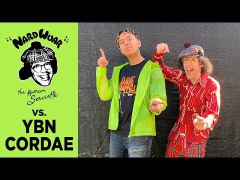 Nardwuar vs. YBN Cordae