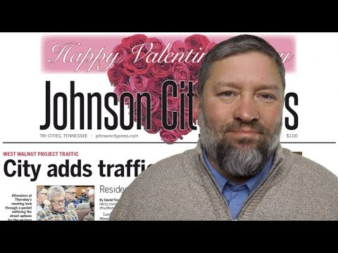 Video: JCP Week in Review, February 14