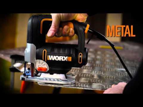 WORX WX479 - JIGSAW - UK English WWW.WORX.COM