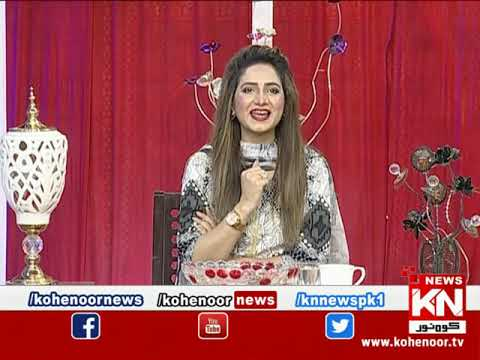 Good Morning 11 June 2020 | Kohenoor News Pakistan