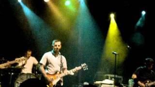 "Bayside ""Already Gone"" Live at Highline Ballroom"