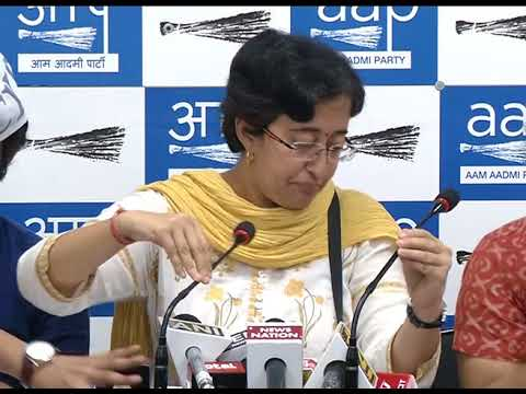 Press Brief on CYSS - AISA Joint Manifesto for DUSU elections
