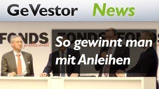 Sauren-Fondsmanager-Gipfel 2019 – So gewinnt man mit Anleihen im Niedrigzinsumfeld